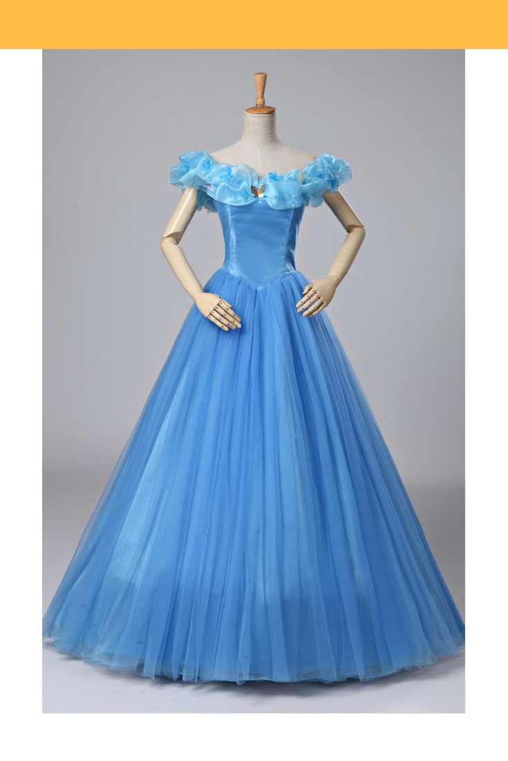 Cosrea: Professional Cosplay Costumes, Disney Dress With Free ...
