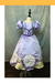 Cosrea Disney Girls First Princess Sofia Cosplay Costume