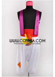 Aladdin Cosplay Costume - Cosrea Cosplay