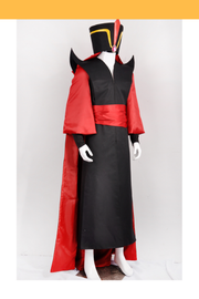 Cosrea Disney No Option Aladdin Jafar Cosplay Costume