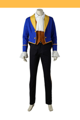 Beauty And Beast Classic Prince Cosplay Costume - Cosrea Cosplay