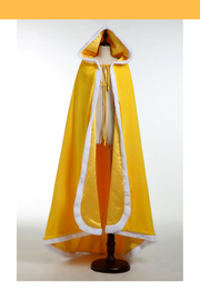 Beauty And Beast Classic Princess Belle Velvet Cape - Cosrea Cosplay