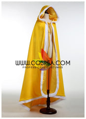 Beauty And Beast Classic Princess Belle Velvet Cape