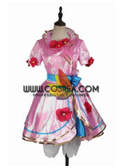 Daisy Over The Wave Parade Cosplay Costume