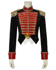 Cosrea Disney No Option Nutcracker And The Four Realms Clara Toy Soldier Cosplay Costume