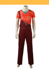 Wreck It Ralph 2 Cosplay Costume