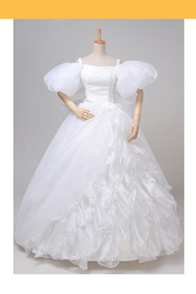 Princess Giselle Enchanted Cosplay Costume - Cosrea Cosplay