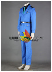 Hetalia Italy Uniform Cosplay Costume - Cosrea Cosplay