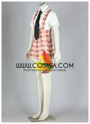 Hetalia World W Academy Female Summer Cosplay Costume - Cosrea Cosplay