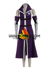 Fairy Tail Erza Grand Magic Games Cosplay Costume