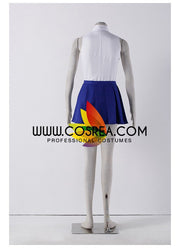 Fairy Tail Erza Scarlet Casual Cosplay Costume - Cosrea Cosplay