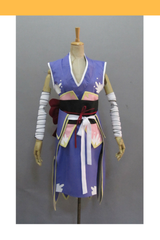 Fairy Tail Erza Scarlet Robe of Yuen Cosplay Costume