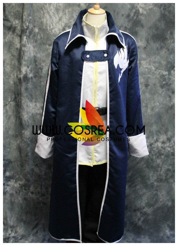Fairy Tail Jellal Fernandes Cosplay Costume - Cosrea Cosplay