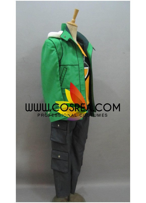 Fairy Tail Leo Cosplay Costume - Cosrea Cosplay