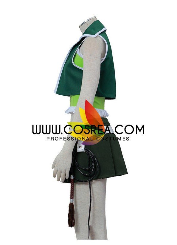 Fairy Tail Lucy Galaxy Cosplay Costume - Cosrea Cosplay