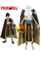Fairy Tail Rogue Cheney Cosplay Costume