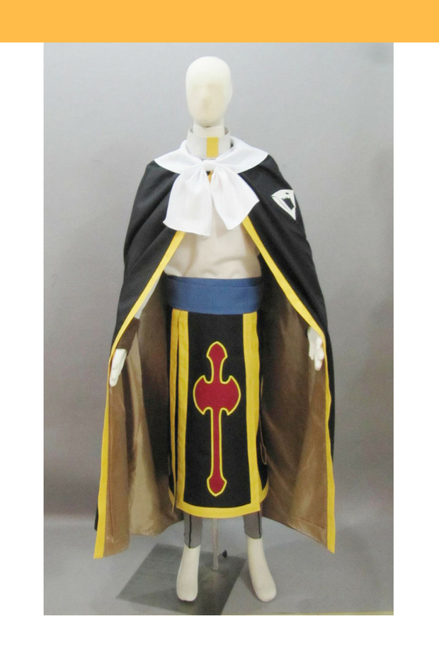 Fairy Tail Rogue Cheney Cosplay Costume - Cosrea Cosplay