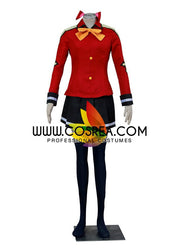 Fairy Tail Wendy Exceed Cosplay Costume - Cosrea Cosplay