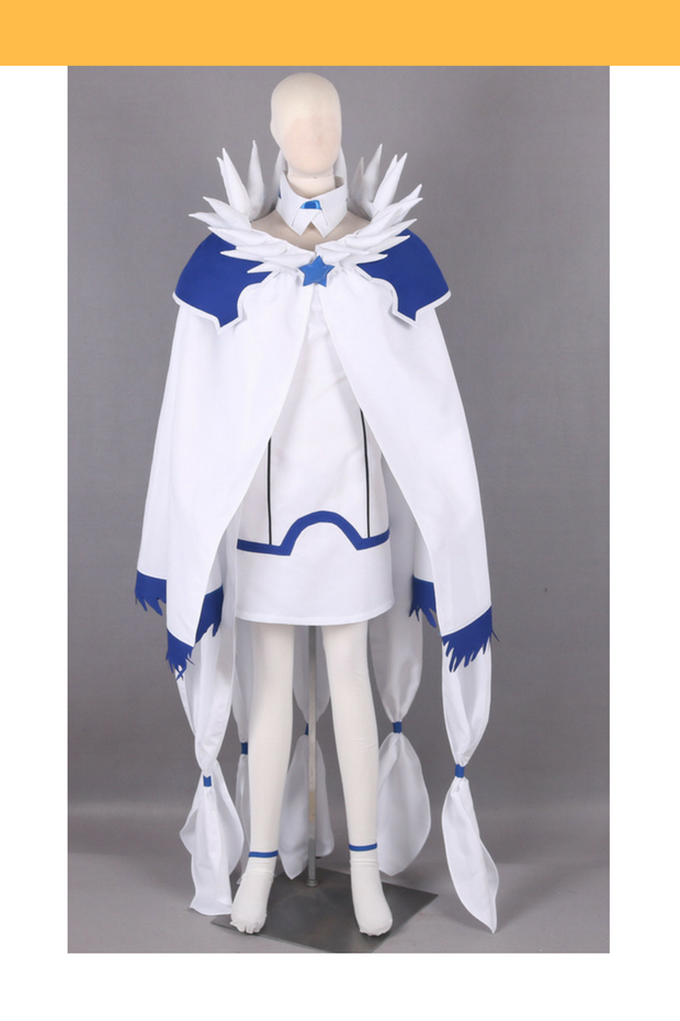 Fairy Tail Yukino Agria Cosplay Costume - Cosrea Cosplay