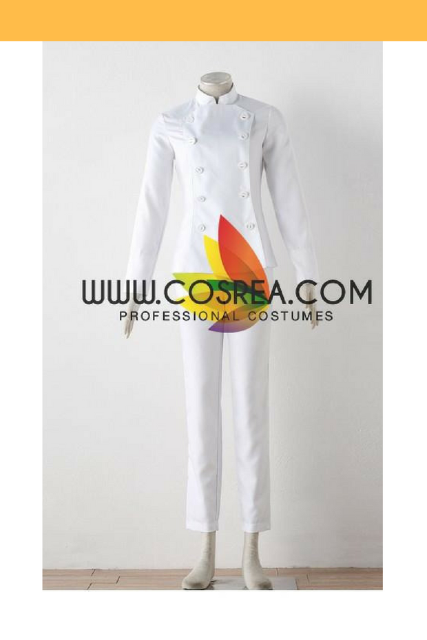 Food Wars Erina Nakiri Chef Cosplay Costume - Cosrea Cosplay