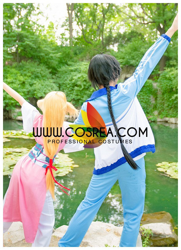 Fox Spirit Matchmaker Susu Cosplay Costume - Cosrea Cosplay