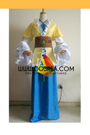 Fox Spirit Matchmaker Tushan Rongrong Cosplay Costume - Cosrea Cosplay