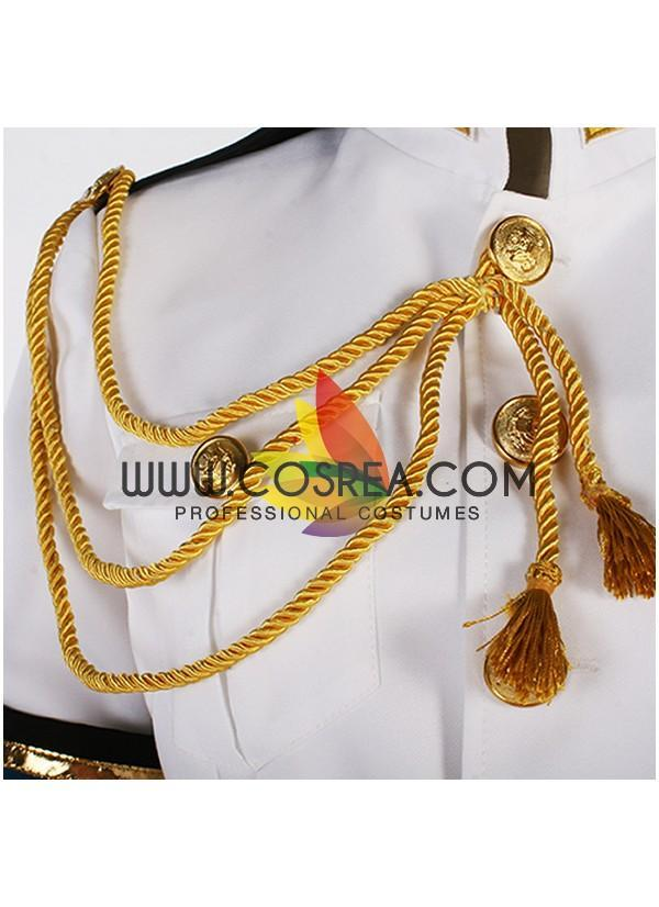 Free! Nagisa Hazuki Uniform Cosplay Costume - Cosrea Cosplay