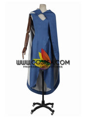 Game of Thrones Daenerys Season 3 Cosplay Costume