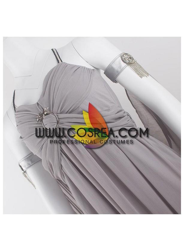 Daenerys Dothraki Wedding Game of Thrones Cosplay Costume - Cosrea Cosplay