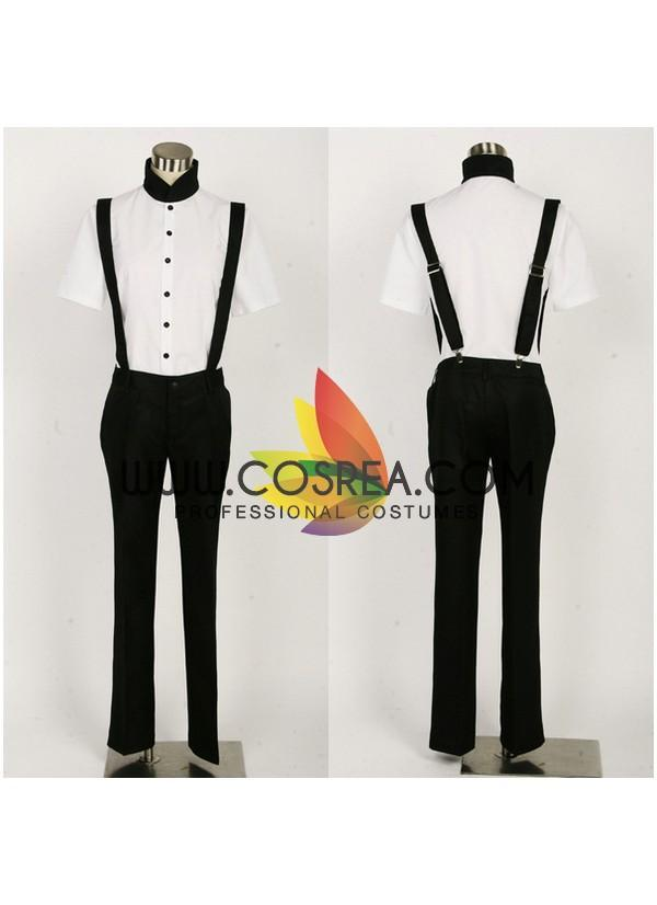 Gatchaman Crowds Sugane Tachibana Cosplay Costume - Cosrea Cosplay