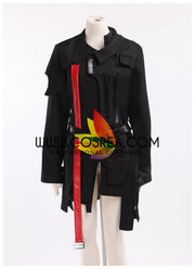 Cosrea F-J Guilty Crown Gai Tsutsugami Cosplay Costume