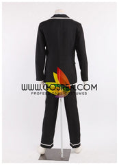 Guilty Crown Shu Ouma Uniform Cosplay Costume