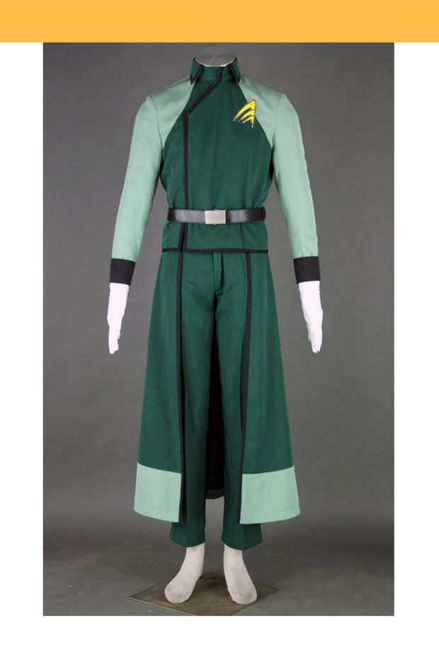 Cosrea F-J Gundam 00 A Laws Uniform Cosplay Costume