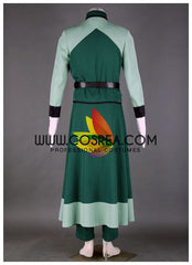 Gundam 00 A Laws Uniform Cosplay Costume