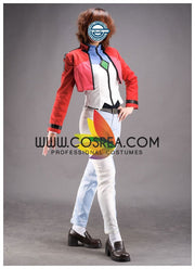 Gundam 00 Anew Returner Cosplay Costume - Cosrea Cosplay