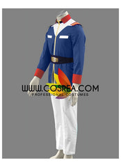 Gundam 0079 Trainer Uniform Cosplay Costume