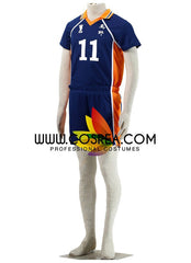 Haikyuu Karasuno High 11 Cosplay Costume