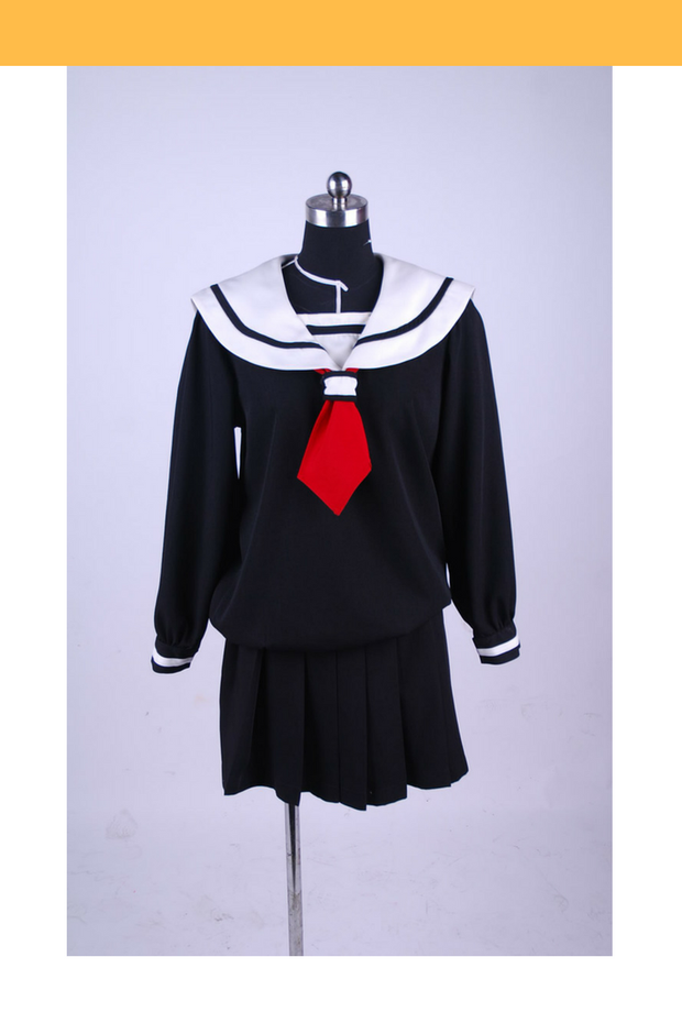 Hell Girl Ai Emma Uniform Cosplay Costume - Cosrea Cosplay
