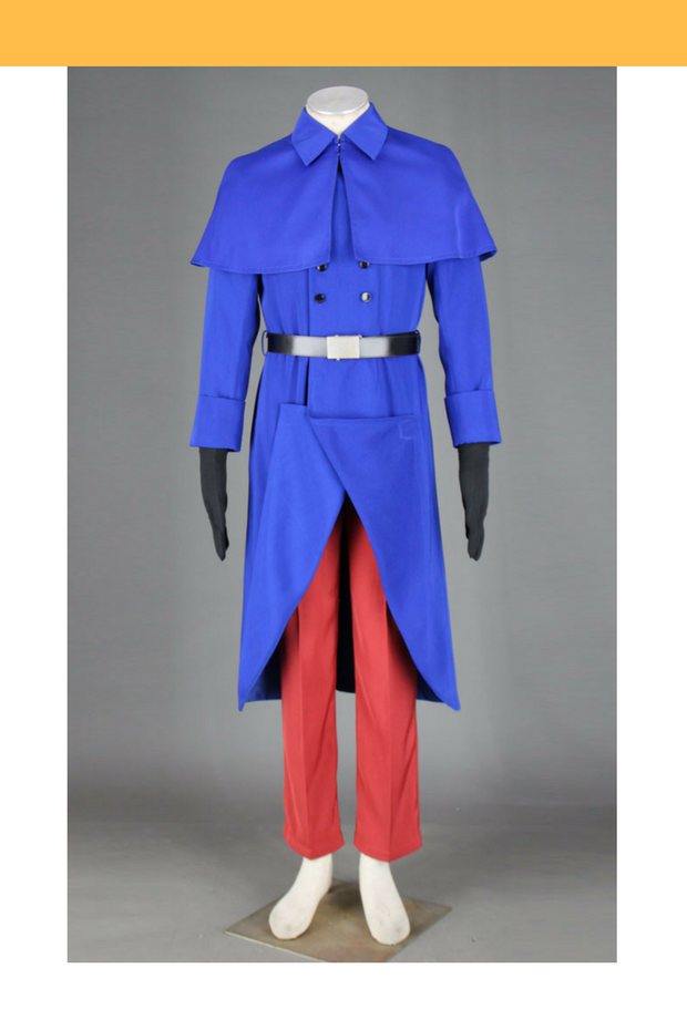 Cosrea F-J Hetalia France Cosplay Costume