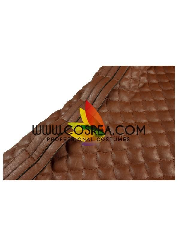 Hiccup How To Train Your Dragon 2 Pu Leather Cosplay Costume Cosrea Cosplay