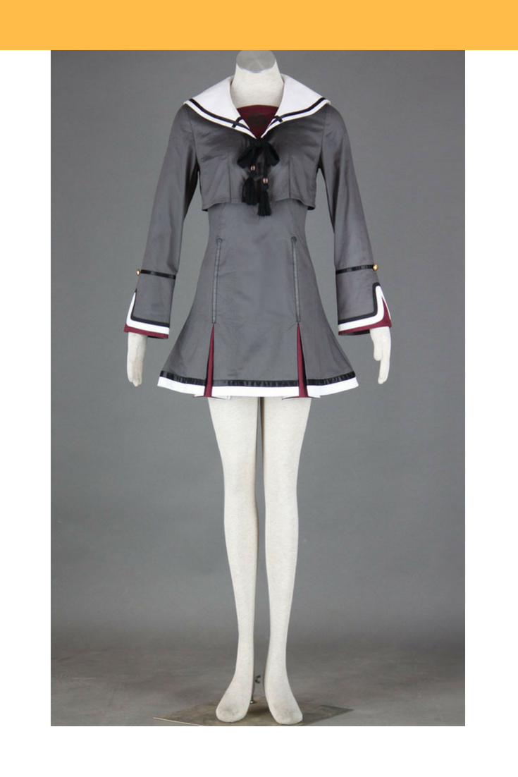 Hiiro no Kakera Tamaki Kasuga Winter Cosplay Costume