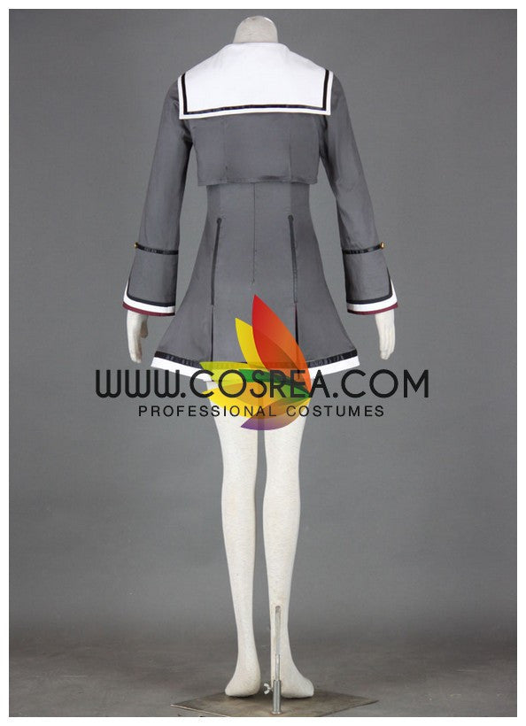 Hiiro no Kakera Tamaki Kasuga Winter Cosplay Costume - Cosrea Cosplay