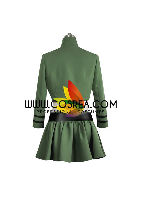 Hitman Reborn Chrome Dokuro Cosplay Costume - Cosrea Cosplay