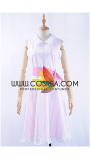 Cosrea F-J Is the Order a Rabbit? Cocoa Hoto Cosplay Costume