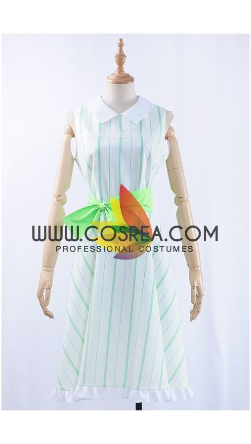 Cosrea F-J Is the Order a Rabbit? Mocha Hoto Cosplay Costume