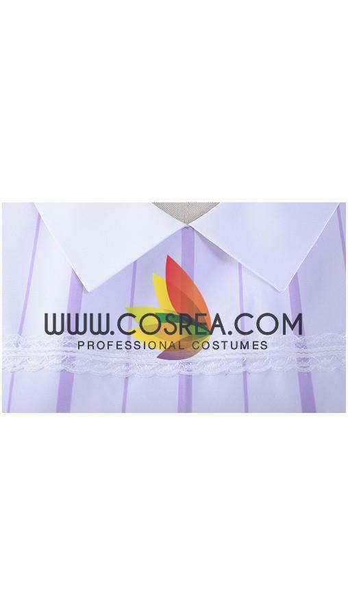 Cosrea F-J Is the Order a Rabbit? Rize Tedeza Cosplay Costume