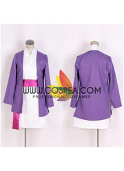 Ace Attorney Maya Fey Cosplay Costume - Cosrea Cosplay
