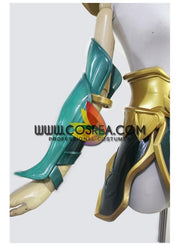 Arena Of Valor Yu Ji Custom Cosplay Armor - Cosrea Cosplay