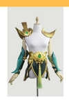 Cosrea Games Arena Of Valor Yu Ji Custom Cosplay Armor