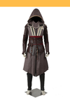 Cosrea Games Assassin's Creed Cal Lynch Cosplay Costume